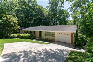 Photo of 1183 Mayfield Drive, Decatur, GA 30033 (MLS # 6557877)