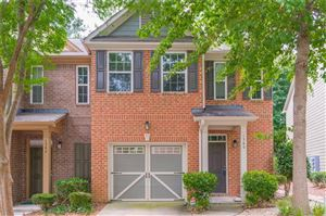 Photo of 1380 Dolcetto Trace NW #11, Kennesaw, GA 30152 (MLS # 6588877)