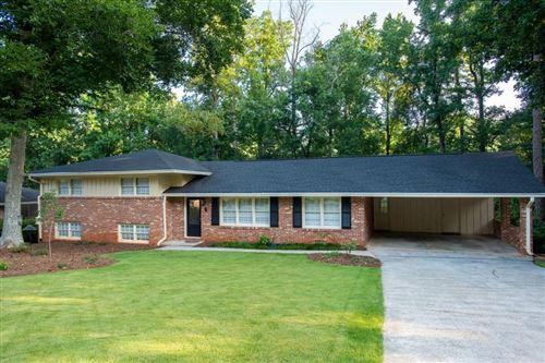 Photo of 3664 Winbrooke Lane, Tucker, GA 30084 (MLS # 6760877)