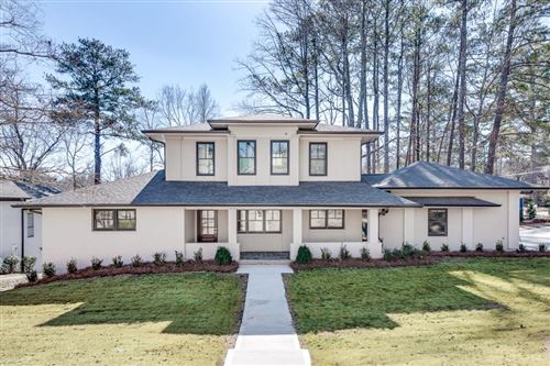 Photo of 1901 N Akin Drive, Atlanta, GA 30345 (MLS # 6833877)
