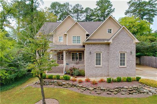 Photo of 2140 Briarwillow Drive NE, Atlanta, GA 30345 (MLS # 6951877)