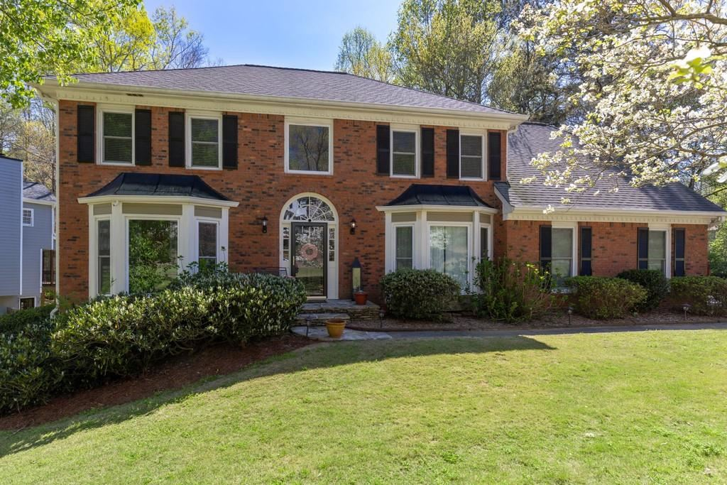 1995 Trotters Ridge Way, Roswell, GA 30075 - MLS#: 6863877