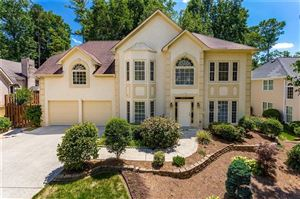 Tiny photo for 2612 Ainsley Court, Marietta, GA 30066 (MLS # 6634878)