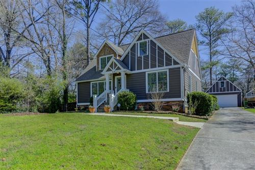 Photo of 44 Spence Avenue SE, Atlanta, GA 30317 (MLS # 6697878)