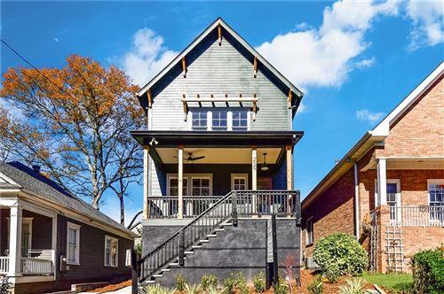Photo of 230 Ormond Street SE, Atlanta, GA 30315 (MLS # 6819878)