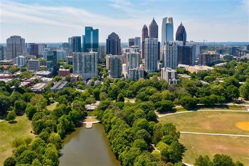 Tiny photo for 199 12th Street NE #3, Atlanta, GA 30309 (MLS # 6875879)