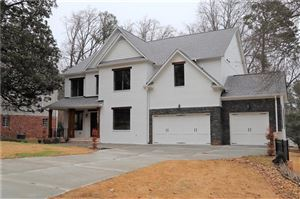 Photo of 3903 Sheldon Drive NE, Atlanta, GA 30342 (MLS # 6521880)