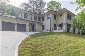 Photo of 1631 Stonecliff Drive, Decatur, GA 30033 (MLS # 6542880)