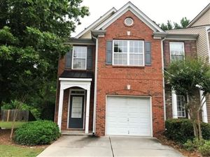 Photo of 3899 Grovemont Place, Duluth, GA 30096 (MLS # 6570880)