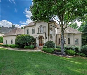 Photo of 233 Southern Hill Drive, Johns Creek, GA 30097 (MLS # 6583880)
