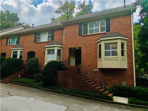 Photo of 1375 Sheffield Glen Way NE, Atlanta, GA 30329 (MLS # 6786880)