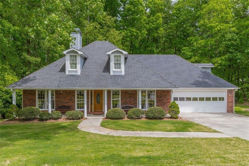 1205 Fontainebleau Court, Lawrenceville, GA 30043 - MLS#: 6712880