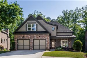Photo of 11205 Brookhavenclub Drive, Johns Creek, GA 30097 (MLS # 6556881)