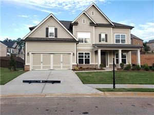 Photo of 2720 Longacre Parkway, Lawrenceville, GA 30044 (MLS # 6588881)
