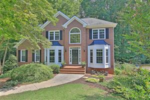 Photo of 5857 Olde Bridge Court, Dallas, GA 30157 (MLS # 6605881)