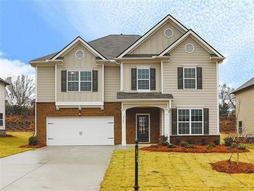 Photo of 4245 Sunflower Circle, Cumming, GA 30040 (MLS # 6630881)