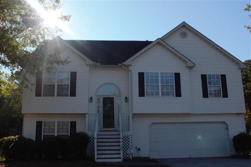 Photo of 4569 Ashlyn Rebecca Drive, Snellville, GA 30039 (MLS # 6645881)
