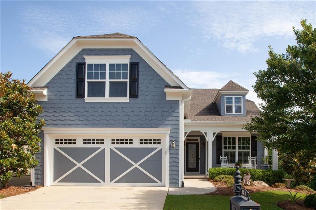 3410 Cresswind Parkway SW, Gainesville, GA 30504 - MLS#: 6914881