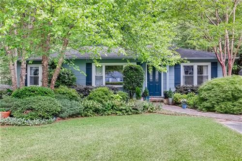 Photo of 1651 Beacon Hill Boulevard NE, Atlanta, GA 30329 (MLS # 6721882)