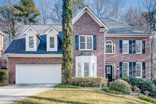 Photo of 1831 Bruce Road NE, Atlanta, GA 30329 (MLS # 6827882)