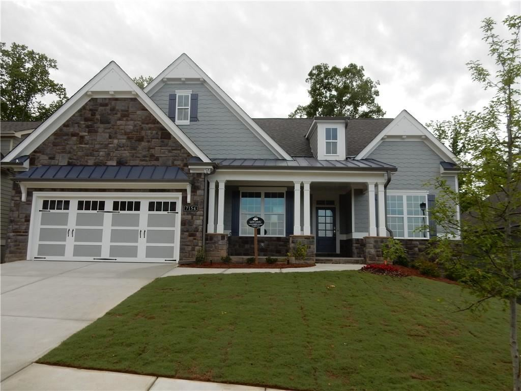 7154 Boathouse Way, Flowery Branch, GA 30542 - #: 6667882