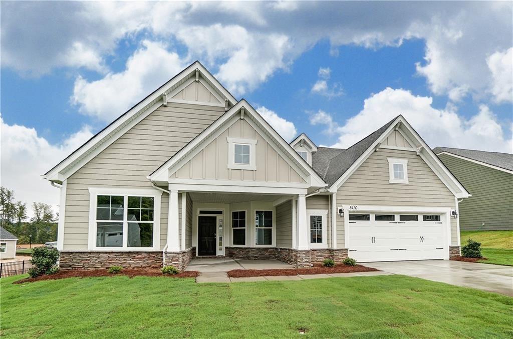 5384 Summer Oak Lane, Buford, GA 30518 - MLS#: 6808882