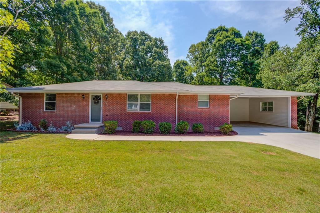 2643 Lee Land Road, Gainesville, GA 30507 - MLS#: 6893882