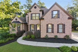 Photo of 155 Providence Oaks Circle, Milton, GA 30009 (MLS # 6619883)