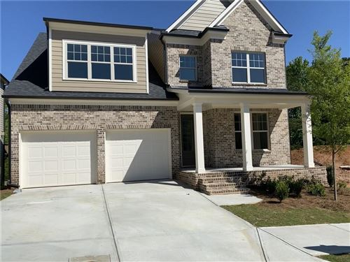 Photo of 2221 Hempstead Court, Snellville, GA 30078 (MLS # 6653884)