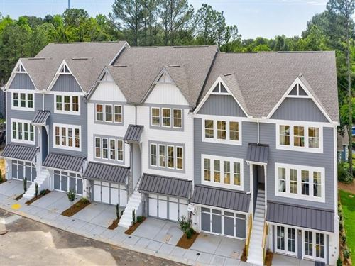 Photo of 1196 Kendron Lane NE #3, Atlanta, GA 30329 (MLS # 6692884)
