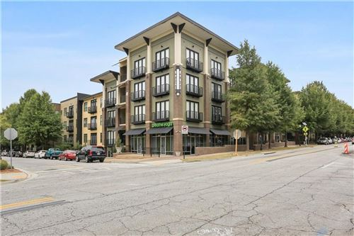 Photo of 5300 Peachtree Road #3509, Chamblee, GA 30341 (MLS # 6754884)