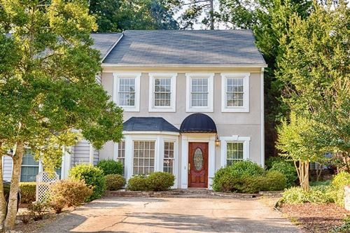 Photo of 517 Salem Woods Drive SE, Marietta, GA 30067 (MLS # 6761884)