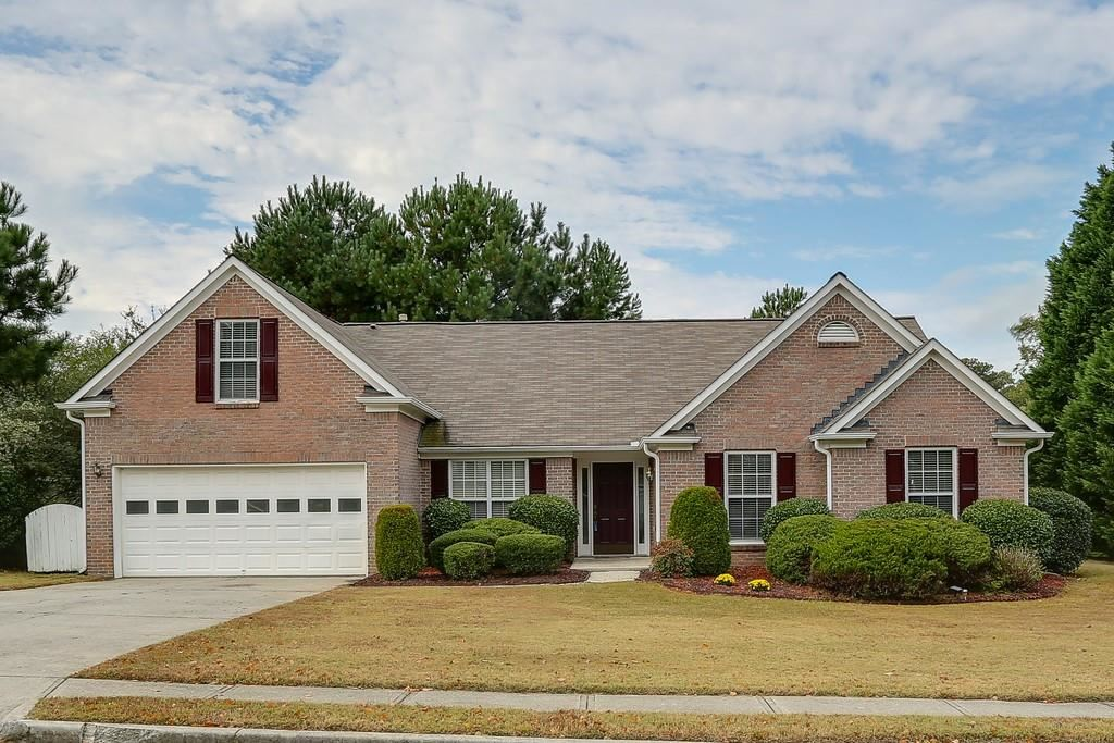 Photo for 2150 PROSPECT MILL Place NE, Lawrenceville, GA 30043 (MLS # 6634884)