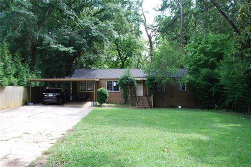 Photo of 1457 Lavista Road NE, Atlanta, GA 30324 (MLS # 6833885)