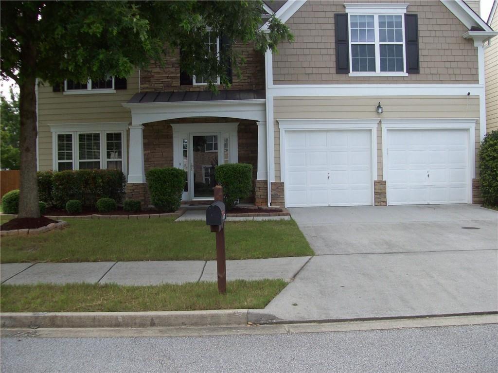 3671 Ramsey Circle, Atlanta, GA 30331 - MLS#: 6913885