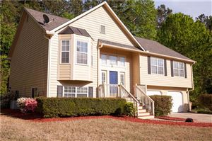 Photo of 2648 Abbotts Glen Drive NW, Acworth, GA 30101 (MLS # 6537886)