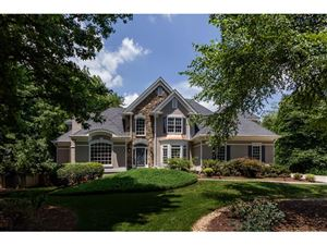 Photo of 3740 Redcoat Way, Alpharetta, GA 30022 (MLS # 6579886)