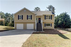 Photo of 3231 New Rutledge Road NW, Kennesaw, GA 30152 (MLS # 6640886)