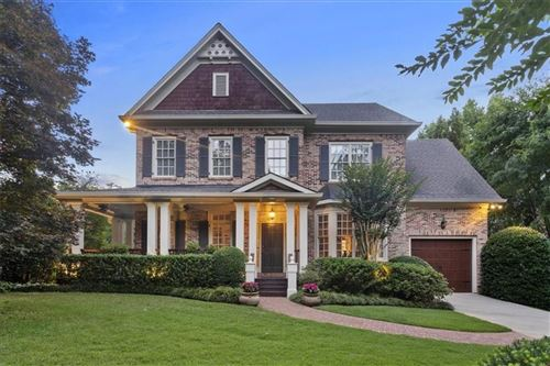 Photo of 2887 Payton Oaks Drive NE, Atlanta, GA 30345 (MLS # 6906886)