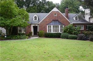 Photo of 1818 Homestead Avenue, Atlanta, GA 30306 (MLS # 6067887)