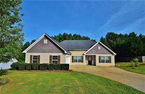 Photo of 133 Miller Drive, Dawsonville, GA 30534 (MLS # 6588887)