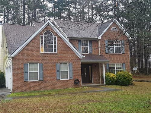 Photo of 10064 Crystal Terrace, Jonesboro, GA 30238 (MLS # 6664887)