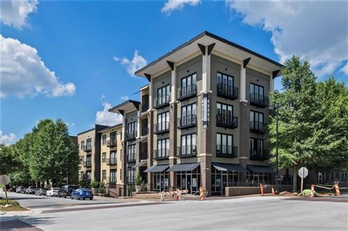 Photo of 5300 Peachtree Road #2512, Chamblee, GA 30341 (MLS # 6751887)