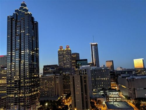 Photo of 400 W Peachtree Street NW #3009, Atlanta, GA 30308 (MLS # 6793887)