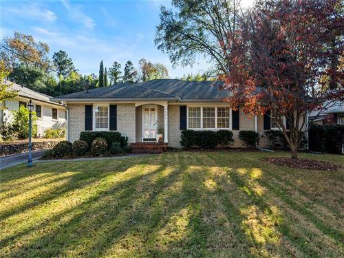 Photo of 2591 Sharondale Drive NE, Atlanta, GA 30305 (MLS # 6865887)