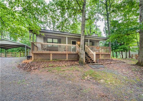 Photo of 1379 Villa Drive, Ellijay, GA 30540 (MLS # 6913887)
