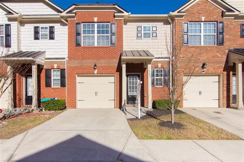 Photo of 1980 Ferentz Trace, Norcross, GA 30071 (MLS # 6675888)
