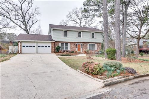 Photo of 3180 Galangale Way, Atlanta, GA 30340 (MLS # 6842888)
