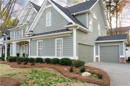 Photo of 890 Southfield Lane, Milton, GA 30004 (MLS # 6859888)