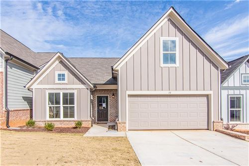 Photo of 74 Wisteria Way #B-29, Winder, GA 30680 (MLS # 6605889)